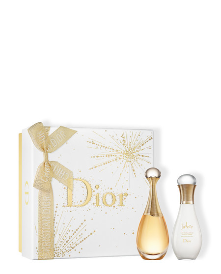Cofre Paerfume Dior