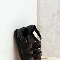 Tiras minimalistas, de Bershka