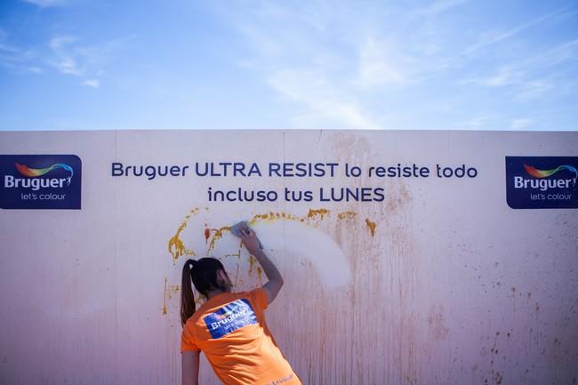 Ydray Bruguer Ultra Resist4