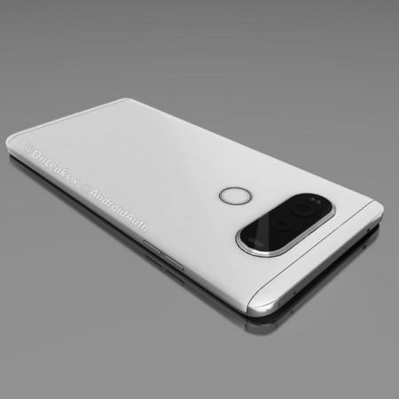 El LG V20 será un smartphone para audiófilos
