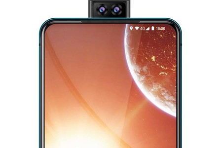 Energizer Power Max P18k Pop Camara Mwc 2019