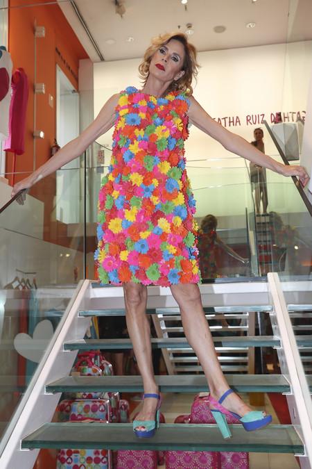 mujeres poderosas moda agatha ruiz de la prada