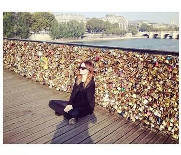 María Valverde, o cómo estar en París con el corazón <em>partío</em>