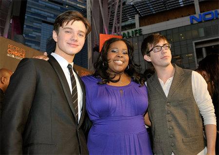 'House', 'Glee' y 'The Big Bang Theory', premiados en los People's Choice Awards 2010