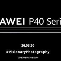 Adiós al evento en París para los Huawei P40: la marca confirma que también será una presentación virtual