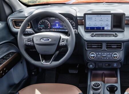 Ford Maverick 2022 1600 14