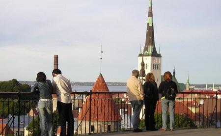 Tallin, la primera ciudad con transporte público gratuito