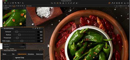 Capture One Pro 10, ya disponible la nueva versión del conocido software de revelado RAW de Phase One