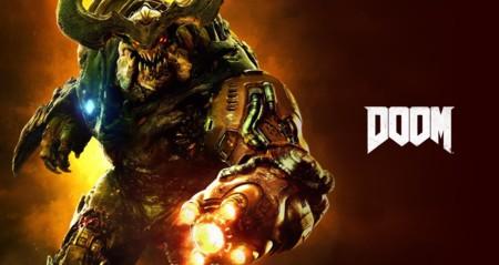 Bethesda abre las puertas del infierno, la beta pública de Doom llega la próxima semana