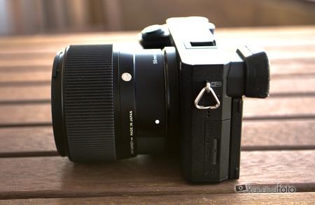 Sigma 56mm F14dcdn 03