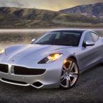 BMW está colaborando con Karma en la resurección del Fisker Karma