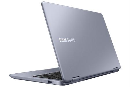 Samsung Notebook 7 Spin 2018 4