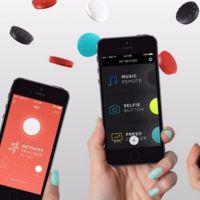 Los nuevos cuantificadores de Misfit funcionan como mandos a distancia para el móvil