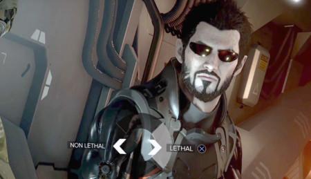 Así son los primeros  20 minutos de Deus Ex: Mankind Divided en PS4