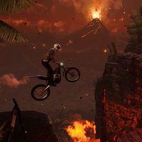 Más pistas, más motos y bastantes más golpetazos en la expansión Crash & Sunburn que recibirá Trials Rising en septiembre [GC 2019]