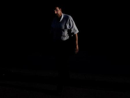 """Manolo Espaliú, Nuevo Talento FNAC de Fotografía 2012: """"Es difícil fotografiar lo que conoces"""""""