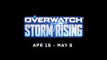 Todas las skins del evento Archivos Tormenta Inminente de Overwatch