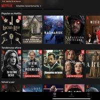 Esta es la nueva función que ha lanzado Netflix para facilitar la búsqueda de contenido en la plataforma