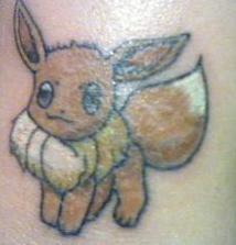 Foto de Tatuajes de 'Pokemon' (11/14)