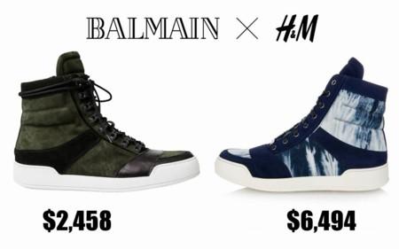 Sneakers del futuro