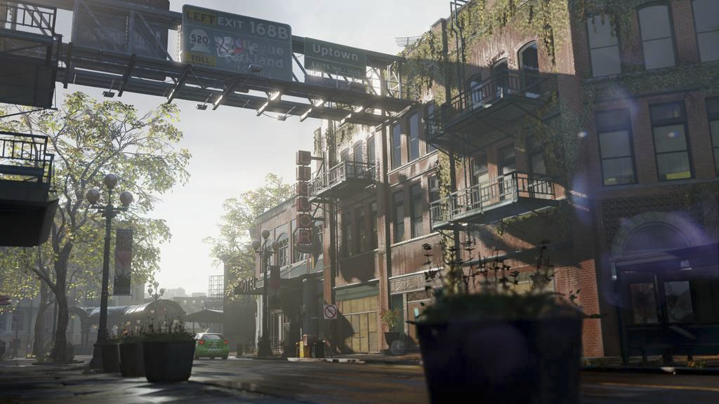 Foto de inFAMOUS Second Son (1/13)