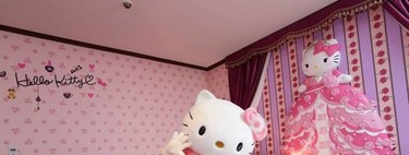Abre en Tokyo un hotel para fanáticos de Hello Kitty