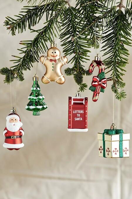 No solo moda: ha llegado la hora de poner el árbol de Navidad