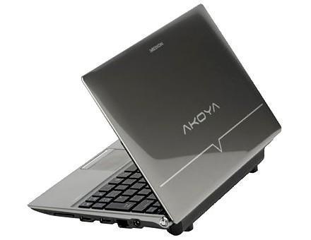 Medion Akoya E1222, un netbook asequible con procesadores Intel Pinetrail