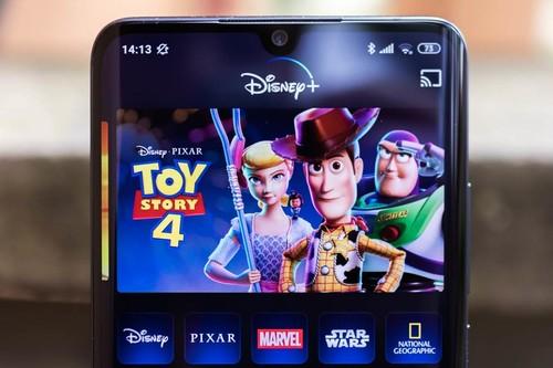 Disney+, guía completa en Android: cómo crear perfiles, descargar películas, ver en Chromecast y más