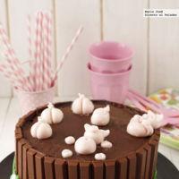 Recetas para toda la familia: tartas de cumpleaños mágicas, patatas en todas sus formas y más cosas ricas