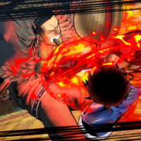 One Piece Burning Blood prepara su rumbo a occidente. Y sí, llegará a España