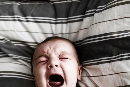 El llanto del bebé 2