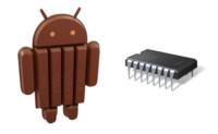 Project Svelte de Android 4.4 nació en un Nexus 4 con 512 MB de RAM, dos núcleos y pantalla qHD