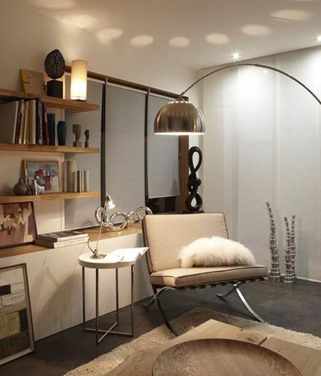 Luz Salon