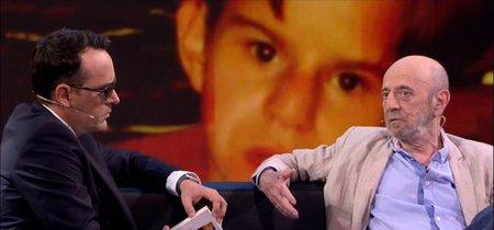 """""""En alguna ocasión he pensado que lo mejor era que mi hijo no saliera adelante"""": las sinceras palabras de un padre con un hijo con parálisis cerebral"""