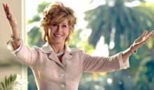 'Monster-in-law' nº 1 en USA, de la mano de Jane Fonda