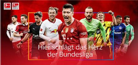 Bundesliga Sky