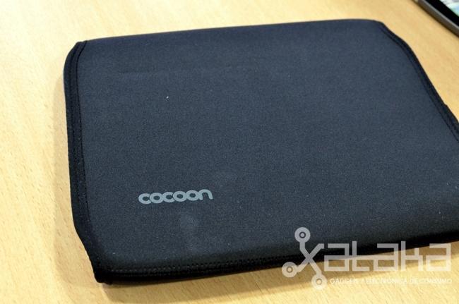 Foto de Cocoon Grid-It prueba (1/4)