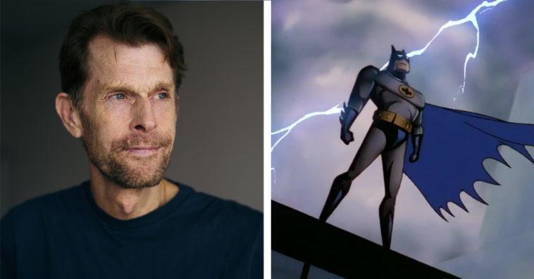 Crisis en tierras infinitas': Kevin Conroy, la voz de batman por excelencia, será el Hombre Murciélago en el Arrowverso