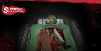 Surgeon Simulator llega a Android para convertirte en un cirujano virtual