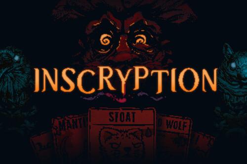 Análisis de Inscryption: el segundo melocotonazo de 2021 que no hemos visto venir