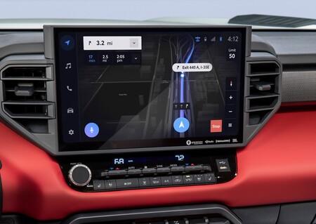 Toyota Tundra 2022 43