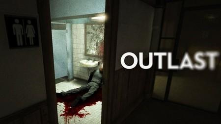 'Outlast' llegará a PS4 en febrero gratis para los miembros de PS Plus