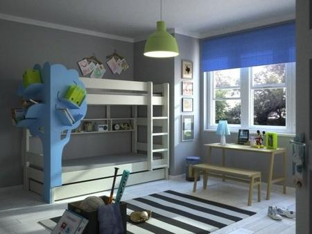 Adorable Kids Bookcase From Mathy By Bols 1 Thumb 630xauto 51940