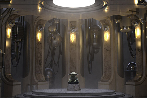 Análisis de Star Wars: Tales from the Galaxy's Edge: una aventura que por fin sabe más a juego que a película interactiva