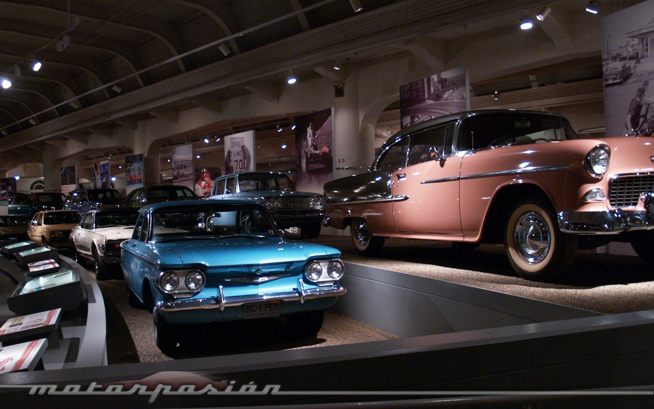 Museo Henry Ford 15 47