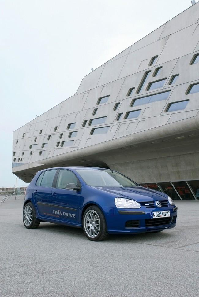 Foto de Volkswagen Golf Twin Drive (12/12)