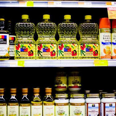 Hablemos de los diferentes tipos de aceite en la cocina