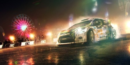 Codemasters apuesta fuerte por la conducción y decide abandonar el resto de géneros: nace Codemasters Racing