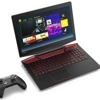Lenovo ataca el mercado 'gaming' con su propia marca y precios inferiores: Legion se estrena con dos portátiles